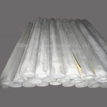High density thermocouple protection ceramic tube for Thermocouple