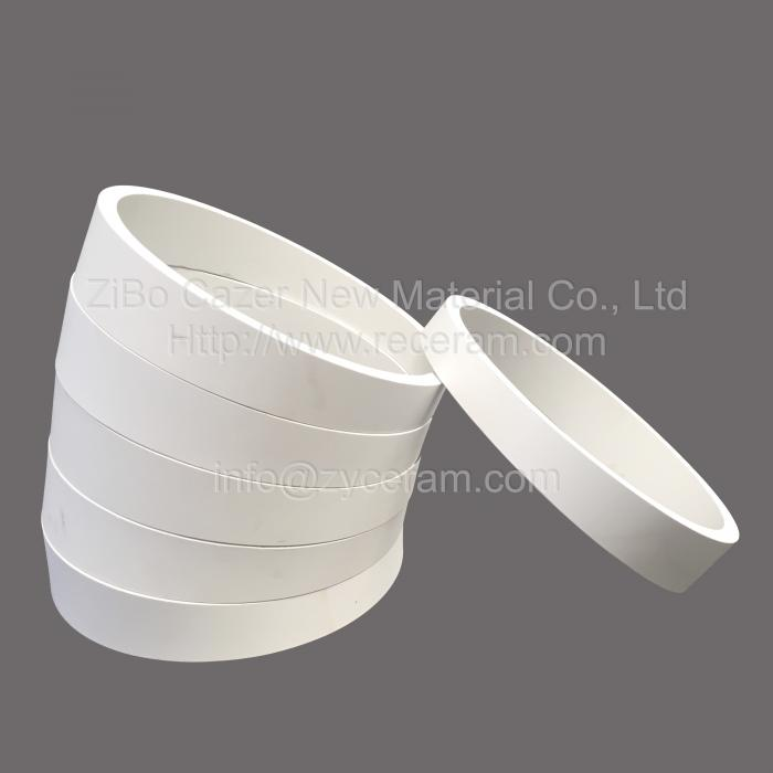 92 alumina wear-resisting tube for lining